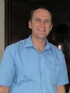 Rev. Stephen 't Hart, minister at the Free Reformed Church of Baldivis (Western Australia)
