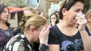 iraq persecution 1