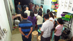 Seminar in Iligan